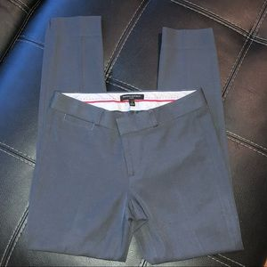 NWOT Banana Republic Grey Sloan Dress Pants!**